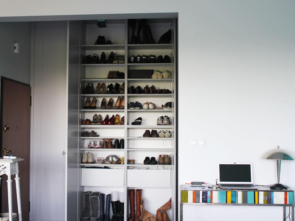 szafa buty do przedpokoju warszawa