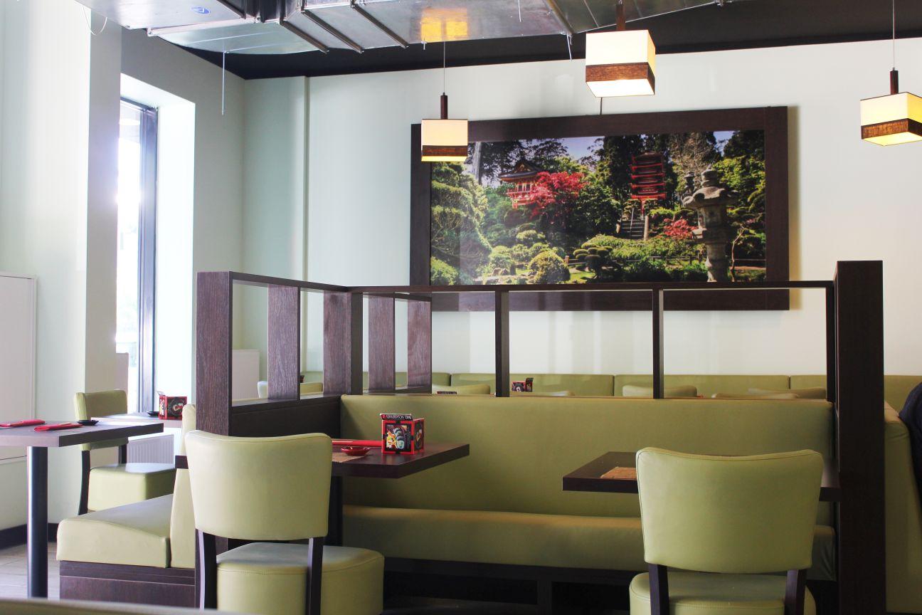 Restauracja meble na wymiar